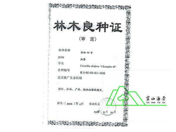 林木安卓证